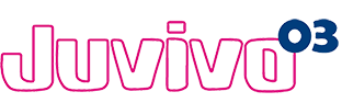 Das Logo von Juvivo.03
