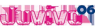 Das Logo von Juvivo.06