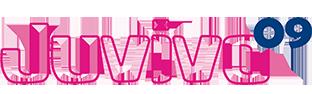 Das Logo von Juvivo.09